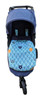 Peekaboo Snuggle Bag to fit Baby Jogger City Mini GT