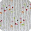 Little Bird Cotton Pram Liner to fit Baby Jogger Summit xc/x3
