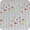 Little Bird Cotton Pram Liner to fit iCandy