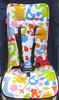 Jungle Animals Cotton Pram Liner to fit Mountain Buggy