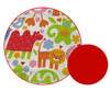 Jungle Animals Snuggle Bag  to fit Baby Jogger