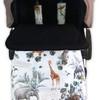 Safari Adventure Snuggle Bag