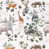 Safari Adventure print
