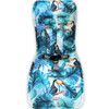 Toucans Cotton Pram Liner to fit Mountain Buggy