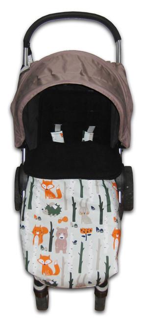 Forest Animals Snuggle Bag  to fit Agile/Agile Plus/Agile Elite