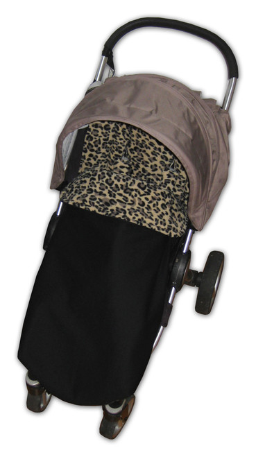 Little Leopard Snuggle Bag to fit Agile