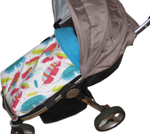 Feathers Multi Snuggle Bag to Fit Agile/Agile Plus/Agile Elite