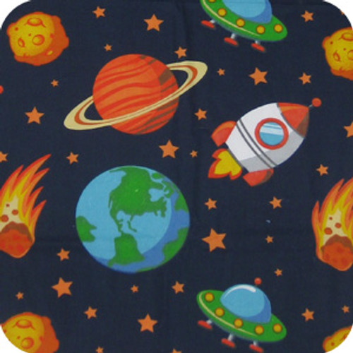Little Space Cotton Pram Liner to fit Baby Jogger Summit xc/x3