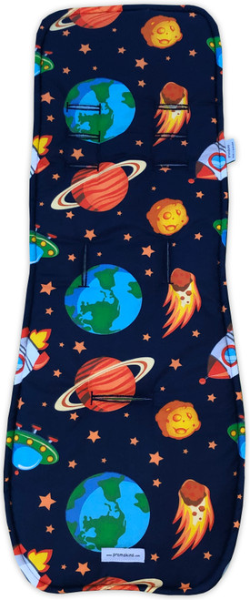 "iCandy ""Little Space"" Cotton Pram Liner"