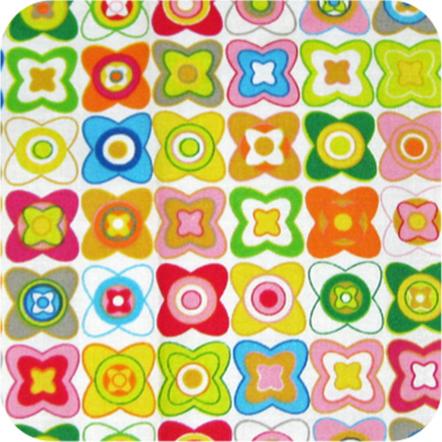 Candy 100% Cotton