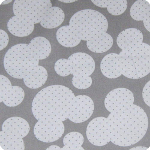 Mickey Grey print