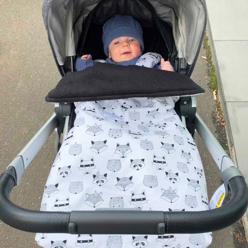 Little Tribe Snuggle Bag to fit Uppababy