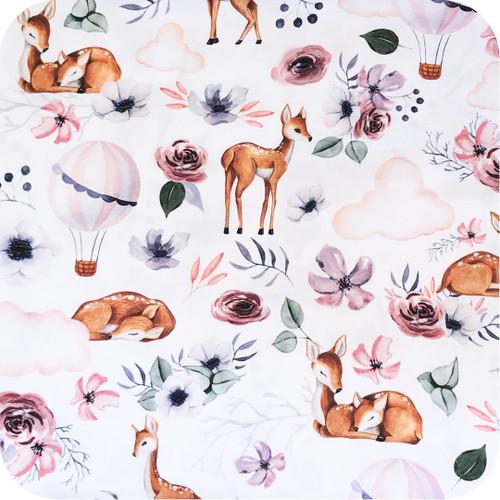 Baby Deer 100% Cotton