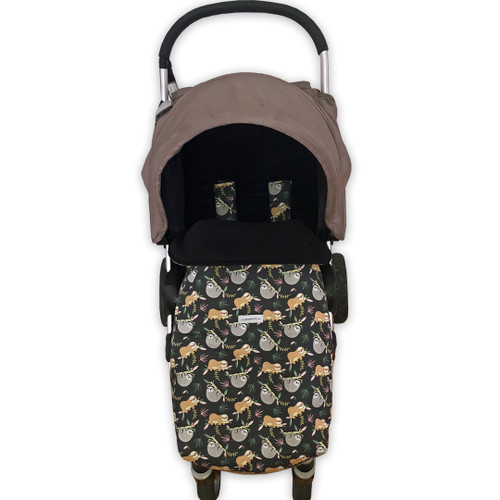 Baby Sloth Universal Fit Snuggle Bag