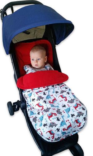 Nano, Cosmopolitan Snuggle Bags