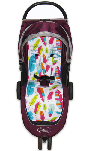 Baby Jogger Pram Liners