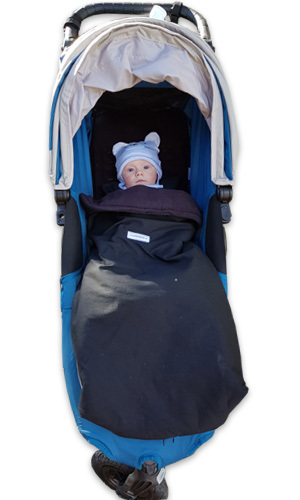 City Mini GT (single and double) Snuggle Bags