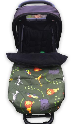 Mountain Buggy Snuggle Bags