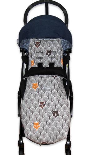 Babyzen YoYo Snuggle Bags