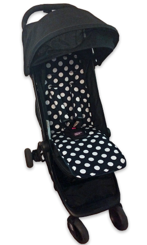 Mountain Buggy Pram Liners