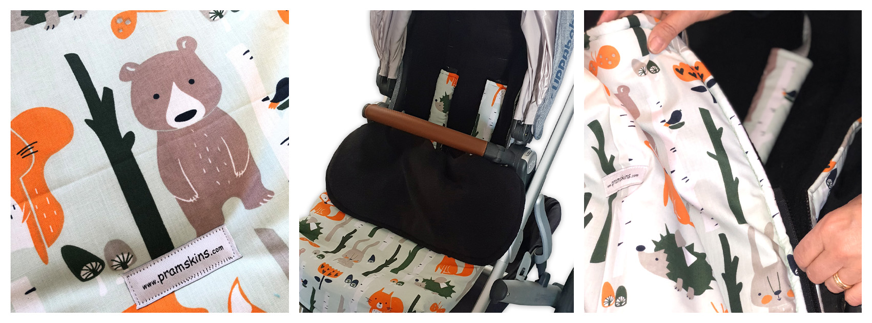 uppababy-snuggle-bag-category-collage-forest-animals.jpg
