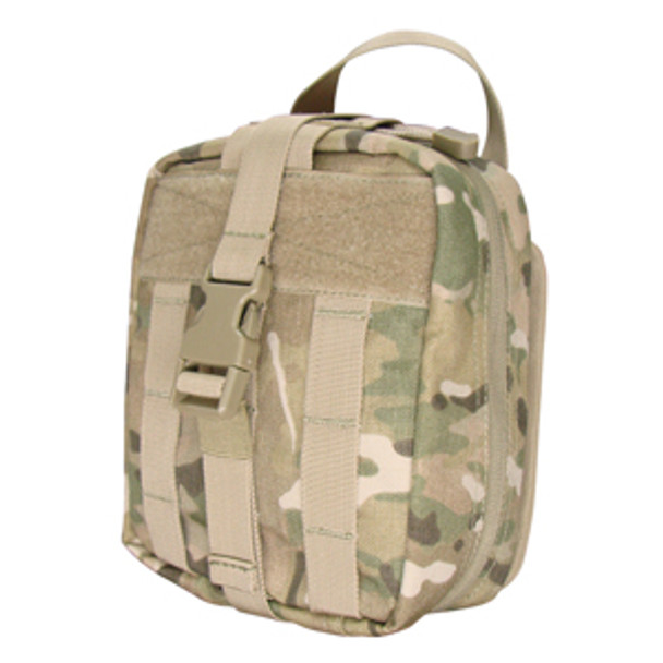 Condor Multicam Rip-Away MED Pouch MA41-008