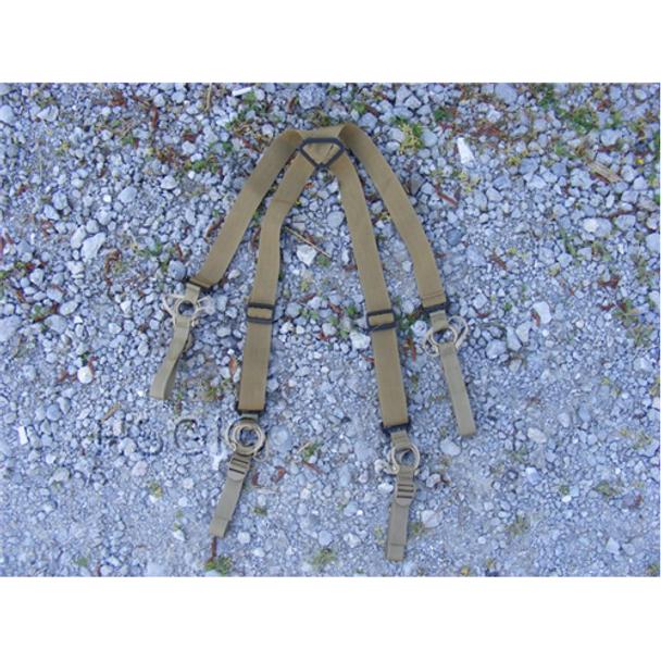 HIGH SPEED GEAR  High Speed Low Drag Suspenders