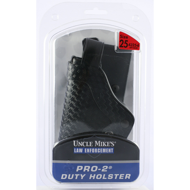 UNCLE MIKE'S  Uncle Mike's - Duty Holster