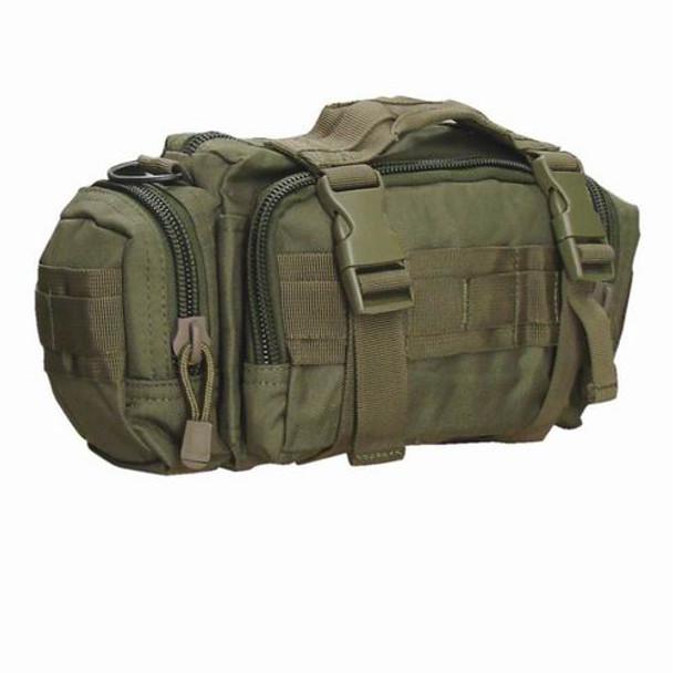 Condor 127 Modular Style Deployment Bag