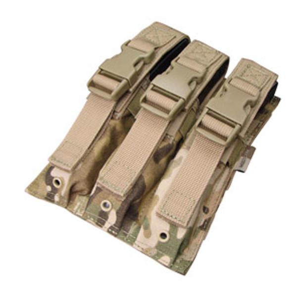 Condor Multicam  MP5 Mag Pouch Ma37-008