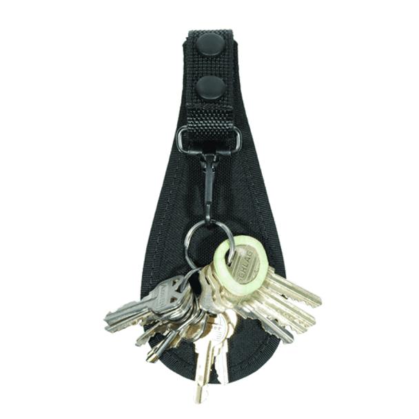 BLACKHAWK! 648018101236 Cordura Open Key Holder