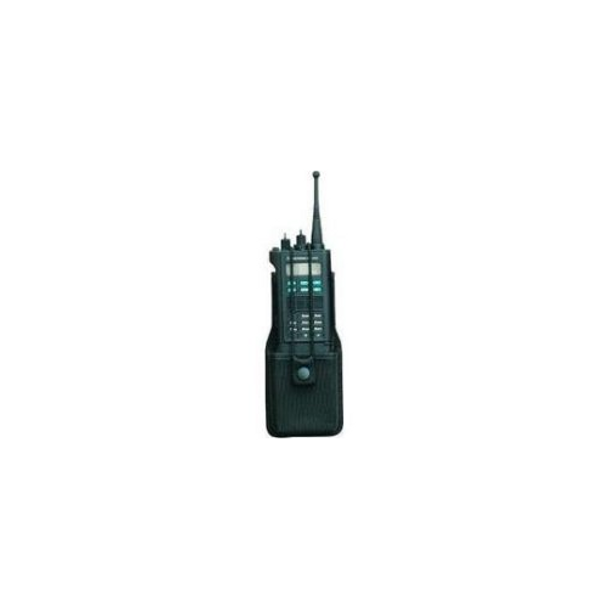 BIANCHI 013527185204 UNIVERSAL RADIO CASE BLK W/O S