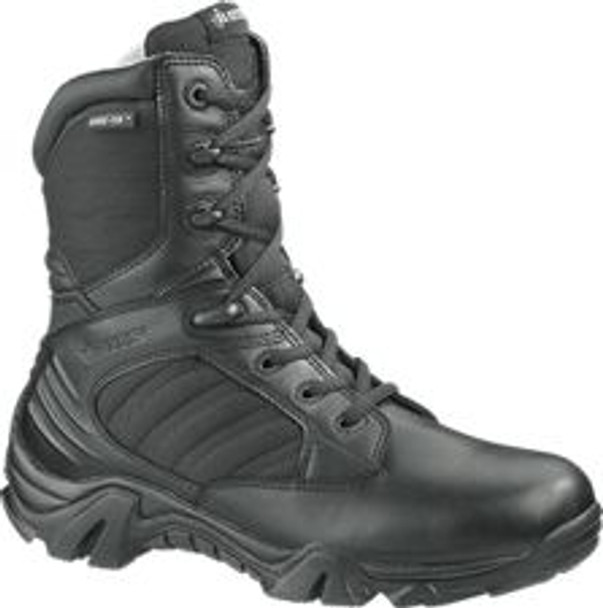 Bates GX-8 Gore-Tex Side Zip Boots 02268 FREE SHIPPING!