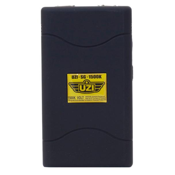 UZI 024718915005 Stun Device - 1.5 Million Volt