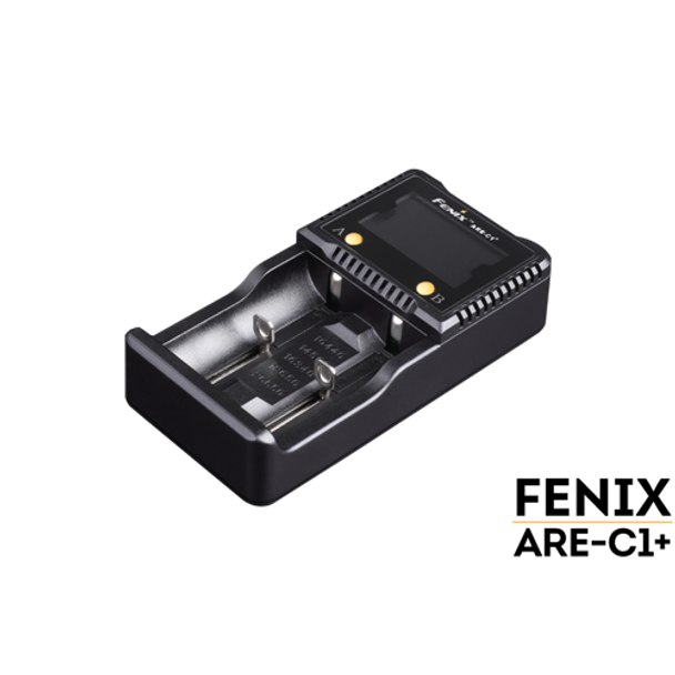 FENIX 6942870304106 ARE-C1+ Battery Charger