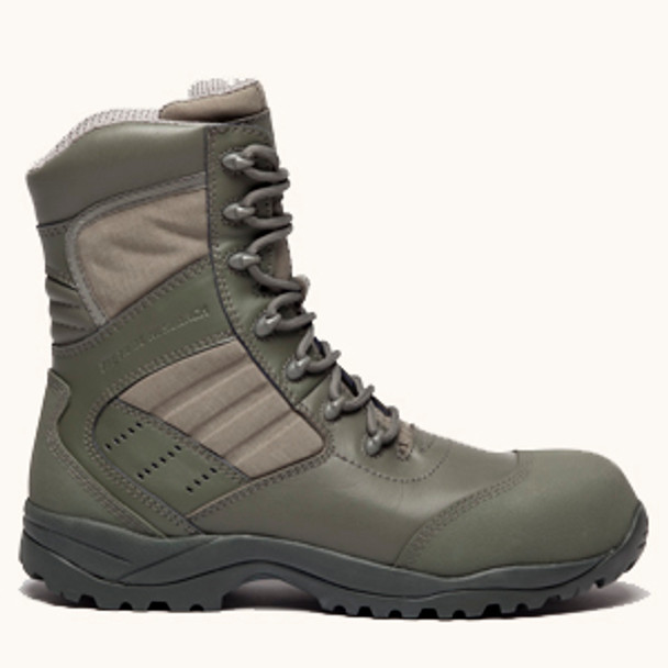 Tactical Research Guardian Sage Green Composite Toe Maintainer Boot TR636 + Free Shipping