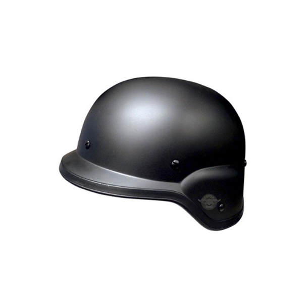 5IVE STAR GEAR 690104381480 Black Gi Style Military Helmet