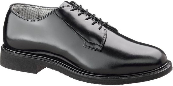 Men's Bates Lites Black Leather Oxford 00932