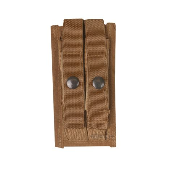 5IVE STAR GEAR 690104195216 5ive Star - Molle 9MM 2 Mag Pouch