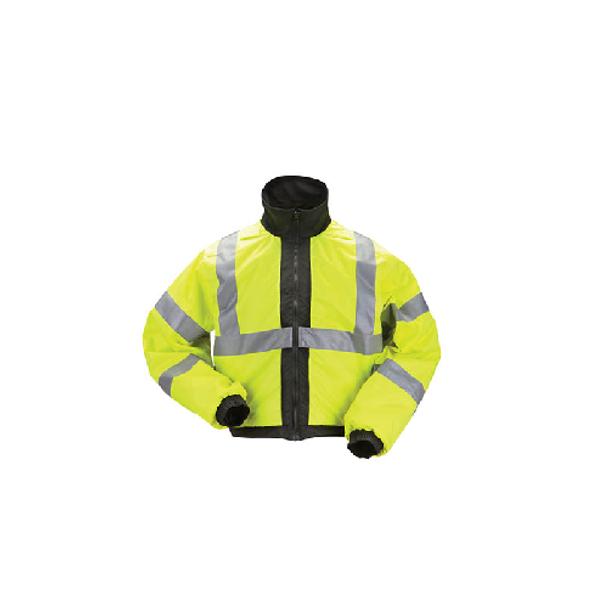 5.11 Tactical 844802160674 Reversible High-Viz Duty Jacket