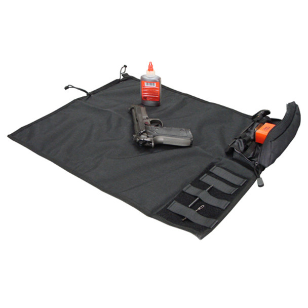 Condor Outdoor 218: Roll-Up Cleaning Mat DISCONTINUED LIMITED STOCK