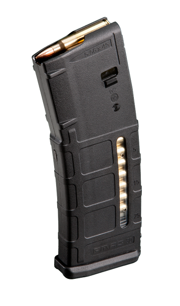 PMAG 30 AR/M4 GEN M3 Window, 5.56x45 Magazine MAG556