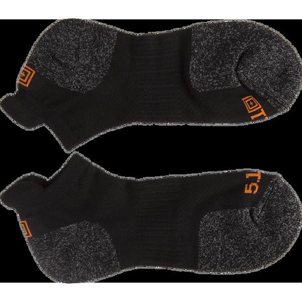 5.11 Tactical  PTX-2 Training Sock