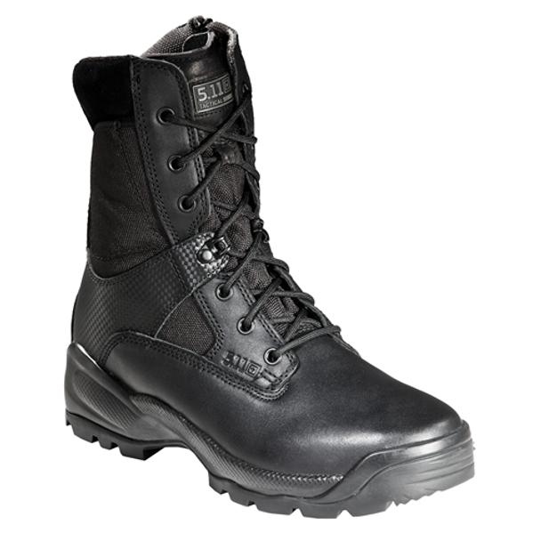 5.11 Tactical  ATAC 8  Side Zip Boot