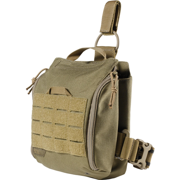 5.11 Tactical  Dbl Mag Med Kit