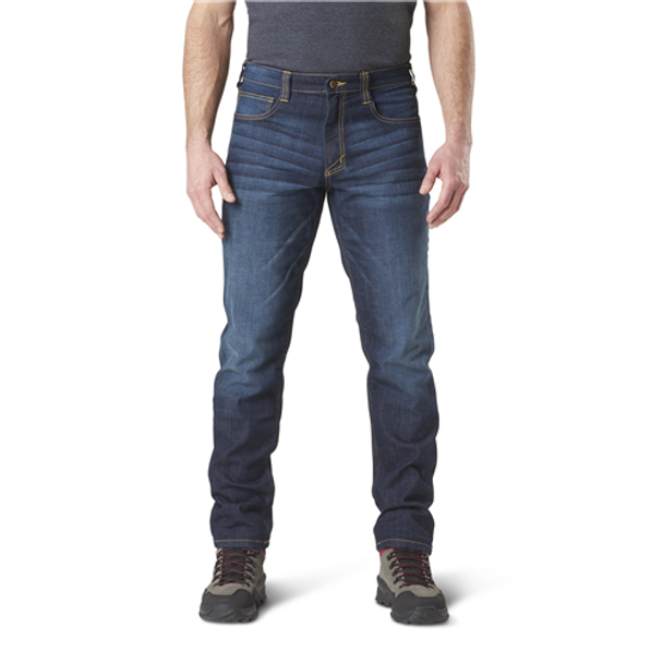 5.11 Tactical  Defender-Flex Jeans (Slim Fit)
