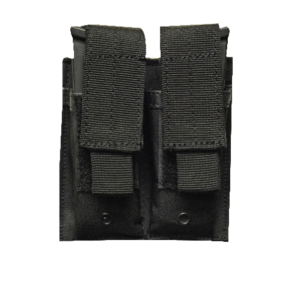 5IVE STAR GEAR  5ive Star - ARDP-5S M14 M16 Double Mag Pouch