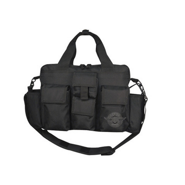 5IVE STAR GEAR  5ive Star - LDB-5S Tactical Zipper Duffel Bag