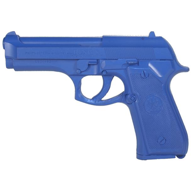 BLUE TRAINING GUNS BY RINGS  Blue Training Guns - Beretta 92D Centurion
