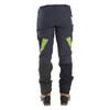 Grey Zero chainsaw pants Back